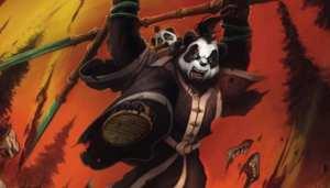 """I nuovi personaggi dell'espansione di Warcraft """"Mists Of Pandaria"""""""
