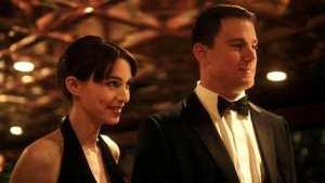Rooney Mara e Channing Tatum nella prima clip di Side Effects