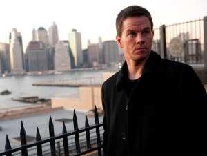 Mark Wahlberg, protagonista e produttore di Broken City