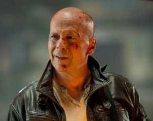 Bruce Willis è, ancora una volta, John McClane in Die Hard - Un buon giorno per morire