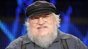George R. R. Martin | © Frederick M. Brown / Getty Images
