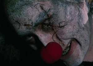 """Il clown assassino di """"Stitches"""""""