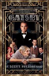 Il nuovo poster de Il grande Gatsby di Baz Luhrmann