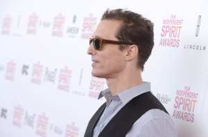 Matthew McConaughey | © Kevin Winter/GettyImages