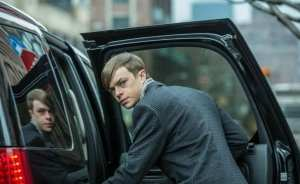 Dane DeHaan è Harry Osborn