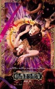 Tobey Maguire e Elizabeth Debicki nel nuovo poster de Il grande Gatsby