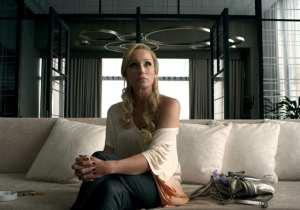 Kristin Scott Thomas in Only God Forgives