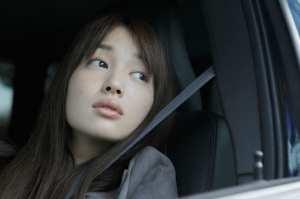 Rin Takanashi in Qualcuno da amare di Abbas Kiarostami