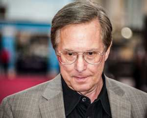 William Friedkin | © Francois Durand/Getty Images