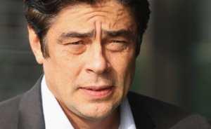 Benicio Del Toro   © Scott Barbour/Getty Images