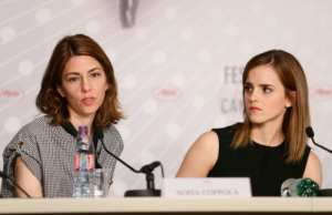 Sofia Coppola e Emma Watson   © Vittorio Zunino/Getty Images