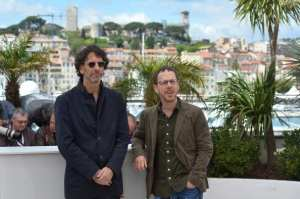 Joel e Ethan Coen   © ALBERTO PIZZOLI/Getty Images