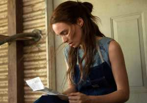 Rooney Mara, protagonista di Ain't Them Bodies Saints