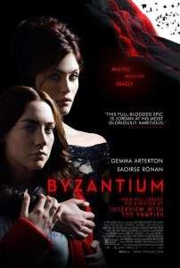 Il nuovo poster di Byzantium