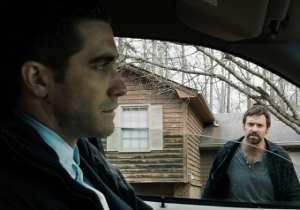 Hugh Jackman e Jake Gyllenhaal in Prisoners