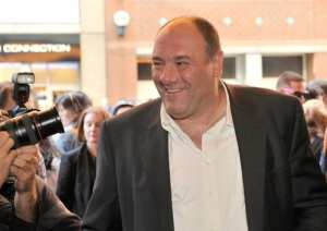 James Gandolfini | © Sonia Recchia / Getty Images