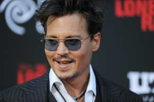 Johnny Depp | © ROBYN BECK / Getty Images