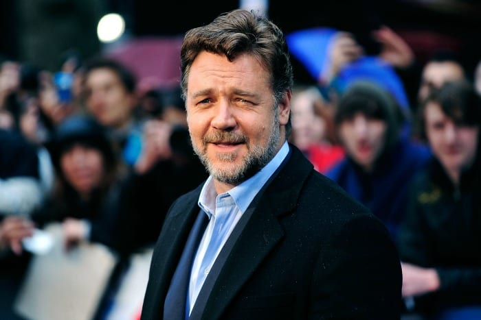 Russell Crowe | © Gareth Cattermole / Getty Images