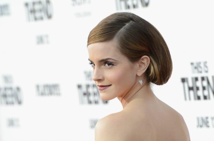 Emma Watson   © Jason Kempin / Getty Images
