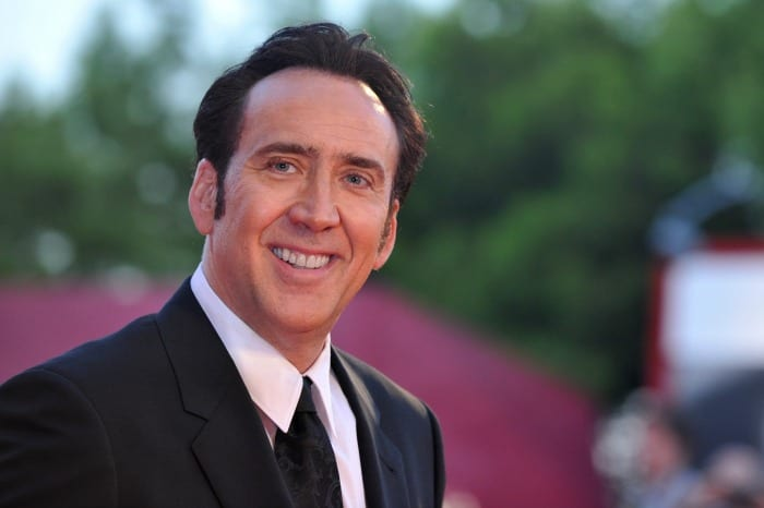 Nicolas Cage | © Tiziana Fabi / Getty Images