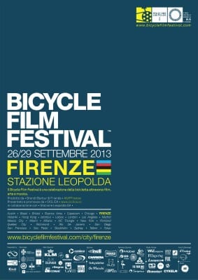 Bicycle Film Festival Firenze