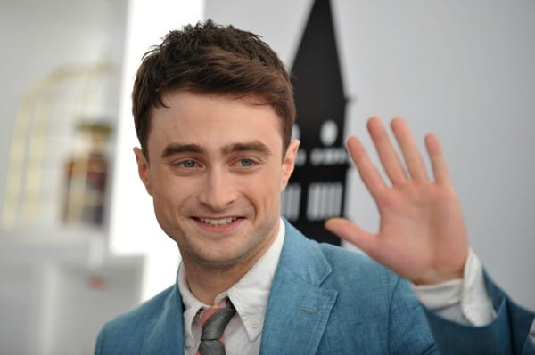 Daniel Radcliffe | © Getty Images