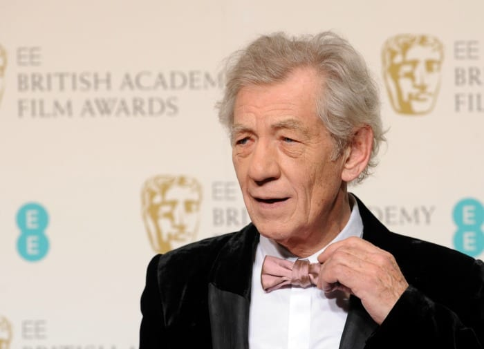 Ian McKellen | ©  Stuart Wilson / Getty Images