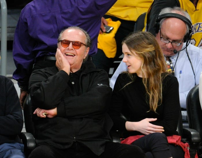 Jack Nicholson | © Noel Vasquez / Getty Images