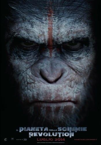 Il pianeta delle scimmie: Revolution
