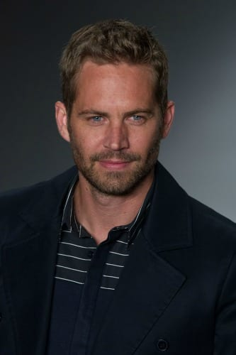L'attore Paul Walker | © AFP / Getty Images