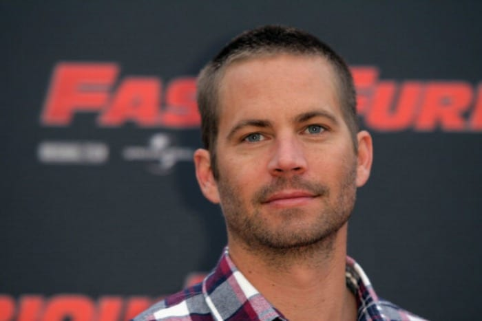 Paul Walker | © Ernesto Ruscio / Getty Images