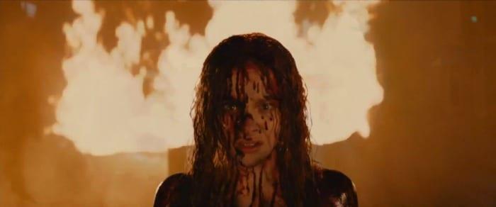 Carrie - Lo sguardo di Satana