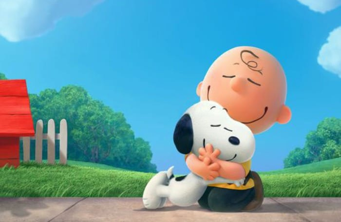 Charlie Brown e Snoopy