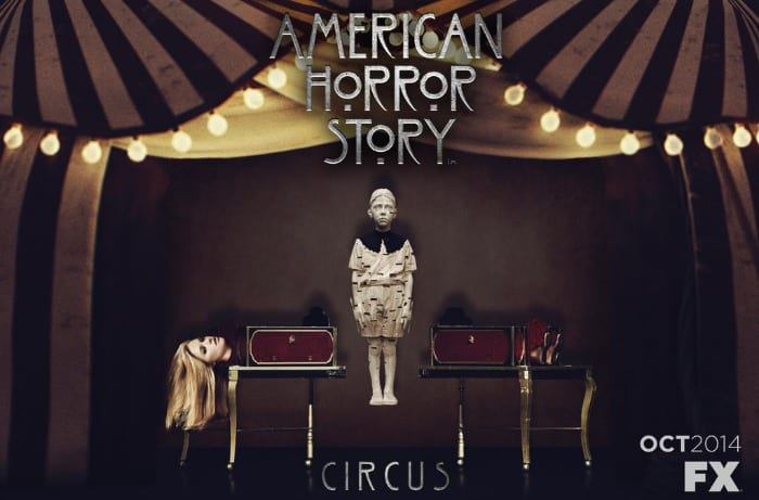 American Horror Story: Circus