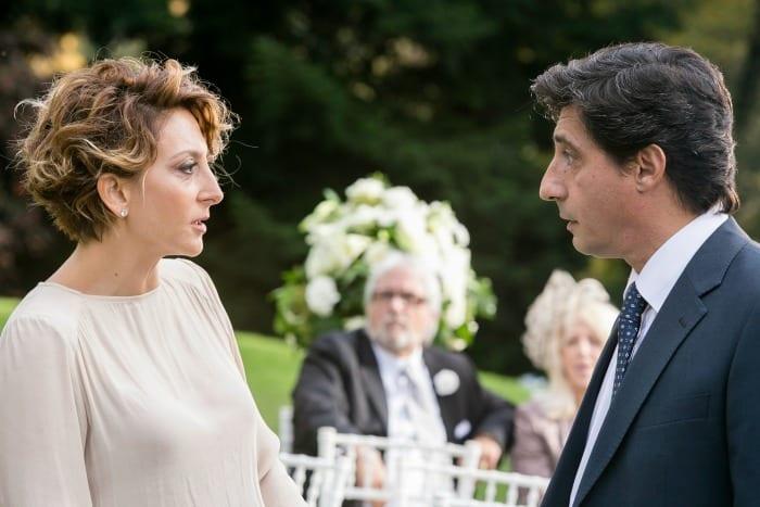 Un matrimonio da favola