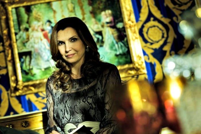 Imma Savastano (Maria Pia Calzone)
