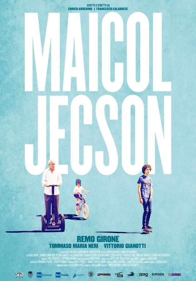 Maicol Jecson
