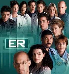 E. R. - Medici in prima linea