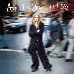 Let\'s go - Avril Lavigne