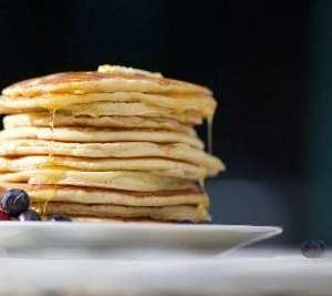 Dei pancakes
