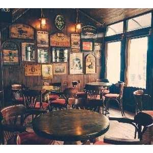 Al pub
