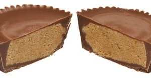 Reese\'s cups