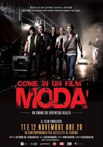Modà - Come in un film