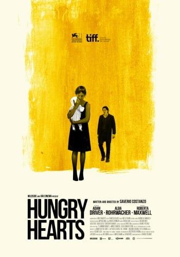Hungry Hearts - Locandina