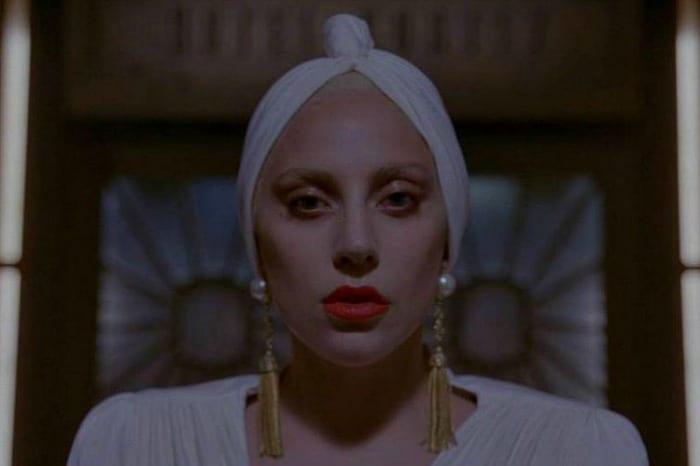Lady Gaga - American Horror Story Hotel