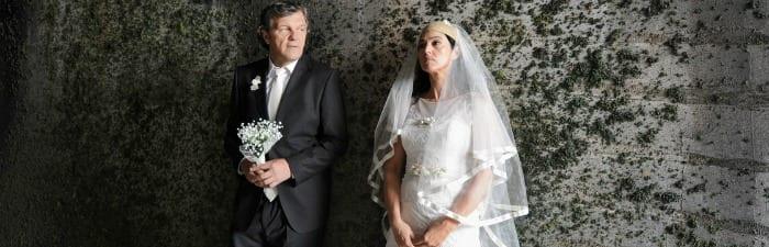 Emir Kusturica e Monica Bellucci - Sulla via Lattea