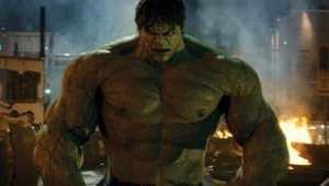 L\'incredibile Hulk