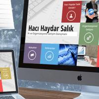 Site İncelemesi | Hacı Haydar Salık