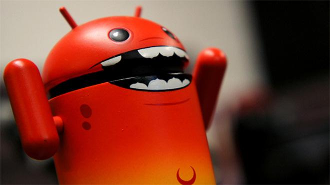 Cloak and Dagger Virüsü Androidi Tehdit Ediyor