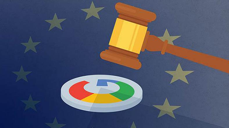 Google'a Daha Büyük Para Cezası Yolda